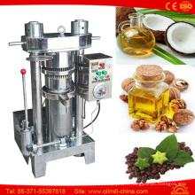 Hydraulic Oil Press Coconut Sesame Pumpkin Olive Mill Machinery Prices