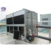 Closed Water Saving Cooling Tower Price for Injection Molding Machine