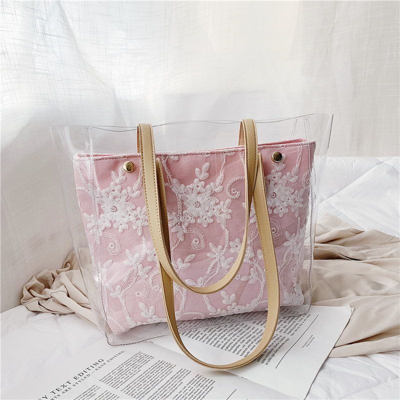 Jelly Bag Embroidery