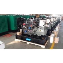 Générateur diesel standard de 50HZ Weichai 20KW actionné par le moteur 495D