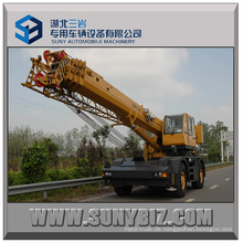 30 Ton aus Straßenkran Qry30