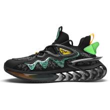 Summer Outdoor Male Sneakers Running Casual Men's Black Sport Shoes Sports Black Athletic Krasovki Tennis Walking Style