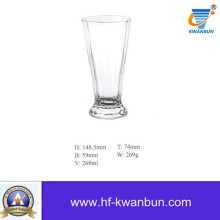 Машина для выжимания стекла Стеклянная чашка для сока Кухонная посуда Kb-Hn01043