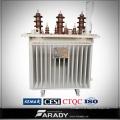 1500kVA Öl eingetauchter Energieverteilungstransformator