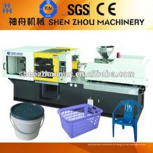 Machine pvc pipe fitting / série injectiin máquina de moldagem / tubo de PVC fazendo máquina
