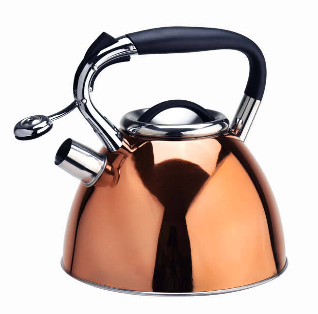 Whistle Stove Top Tea Kettle 342