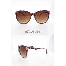 Moda Popular Metal Óculos de sol Óculos Mulher Óculos As10p039