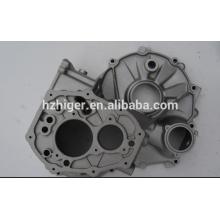 Carcaça da caixa de engrenagem para a liga de alumínio fundição auto peças