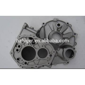 gear box housing for aluminum alloy die casting auto parts