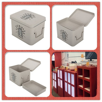 Amazon Medical Drug Storage Box Tragbar