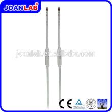 JOANLAB различных типов пипетки стеклянные мерные Лабораторные пипетки оборудования