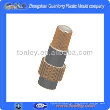 peças plásticas para o fabricante (OEM) impressora agulha do projeto do molde