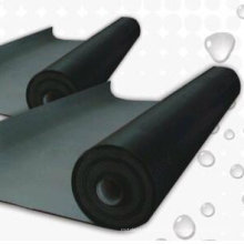 1.5mm Thickness EPDM Waterproof Rubber Membrane for Roof/ Planting Roof /Basement /Underlayment with ISO