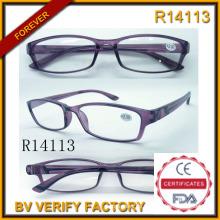 Brillen Rahmen Produzent & Großhandel Lesebrillen für ältere Menschen (R14113)