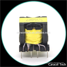 RoHs Approved PQ3535 Ferrite Core Variable Transformer With Dual Output
