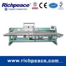 Máquina de bordar plana Richpeace