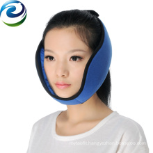 Newest Design RICE Principal Cooling Down Analgesic Cold Hot Pack Face Wrap