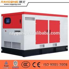 Shangchai Dieselgeneratorfabrik China