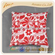 Doux et confortable pour reposer l'oreiller de coussin de coton de siège pour la chaise de chiavari