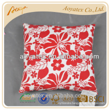Soft and comfortable to lie seat cotton cushion pillow for chiavari chair
