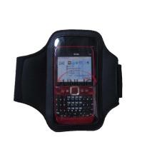 Nouveau sac de téléphone mobile de néoprène design avec bande de bras (MC028)