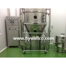 Alumina Powder Granulating Machinery