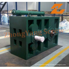 Zlyj Series Gear Box for Extruder