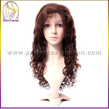 Good quality hot selling virgin brazilian lace front wigs human hair lace dubai