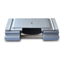 Revêtement de joint d'aluminium de dilatation de plancher à sol