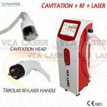 cavitação RF e dispositivo de beleza a laser
