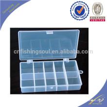 Caja de aparejos de pesca de plástico FSBX023-S020