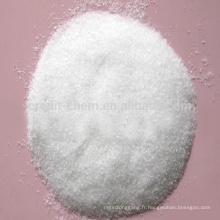 Fabricant de sulfate de sodium anhydre et pentahydraté