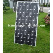 yangzhou chegou novo popular no sistema do painel do sola de Médio Oriente / lista de preços do painel solar