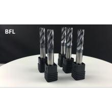 VHM-Schruppen CNC-Fräswerkzeuge Made in China