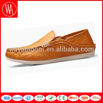 Оптовая повседневная кожаная обувь