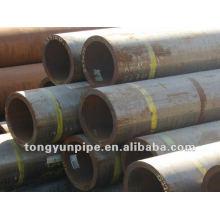 Kohlenstoff nahtlose Stahlrohre din 17175 / st 35,8 Kohlenstoff Stahl Rohr Preis pro Tonne