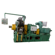 300 Continuous Rotary Extrusion Line for Flat Copper Wire