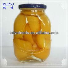 Консервированный персик