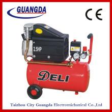 Compresseur d'air à piston CE SGS 25L 2.5HP 1.8kw (ZFL25)