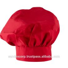 Chapeau de chef doux et de haute qualité à vendre