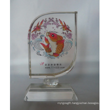 High Quality Crystal Picture Frame Made in China