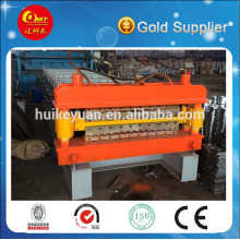 China Profiling Line, Cold Roll Former