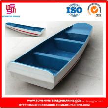 Bateau de pêche en fibre de verre pour la pêche / bateau de vitesse en fibre de verre attrayant (SFG-04)