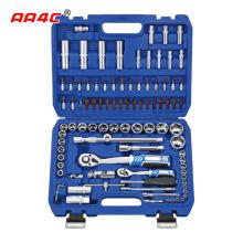AA4C 172pcs shelf hardware hand tools workbench tools auto repair tool kit A1-E17201