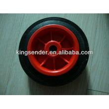 rubber wheel 5 inch