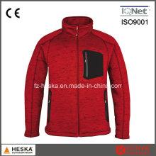 2016 quente venda exterior homens Casual Bodkin malha casaco com serviço do OEM