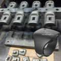Custom Compression Mould/Tooling Mold for Smart Watch Bands