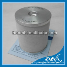 Replacement to UNITED OSD Air compressor built Oil and gas separation filter element 0580700010
