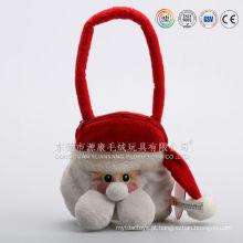 Fábrica de brinquedos de pelúcia de Guangzhou fazendo 2015 presente de brinquedo de férias