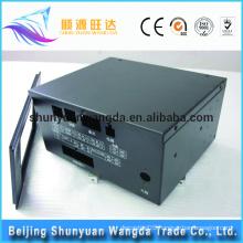 high-grade matte finish Professional elegant pc case for computer case manufacturer